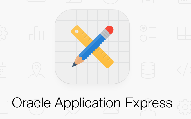 Oracle Application Express (Apex) 5.0.1 Installation